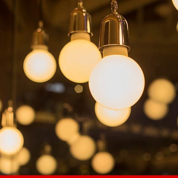 We installeren uw verlichting in en om Zutphen